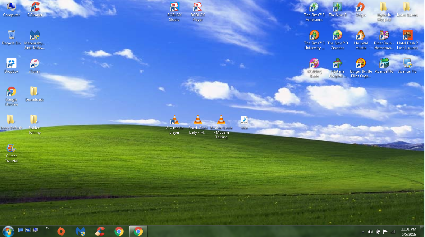 Desktop Images With Icons Ayresmarcus